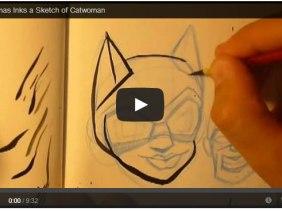 Making Visual Narratives | comics, art, puppets, quilts