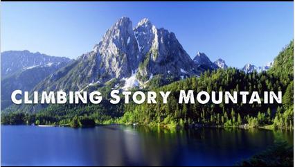 Climbing Story Mountain